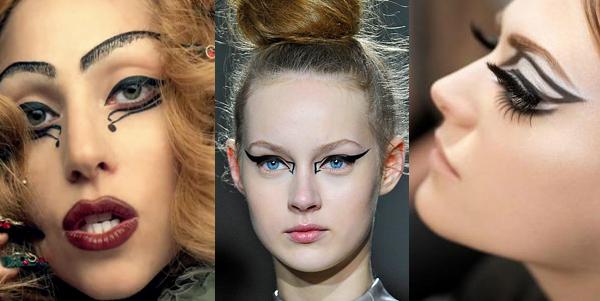 Makeup-grafico
