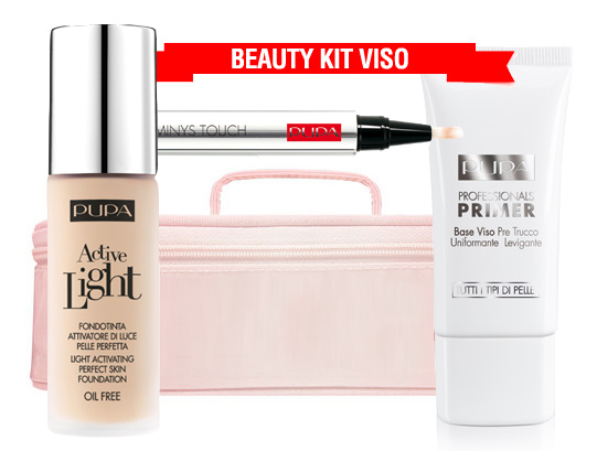 "Beauty Kit ""Viso"": i 3 prodotti INDISPENSABILI per una base perfetta"