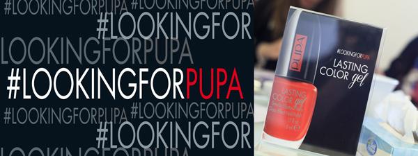 #lookingforpupa
