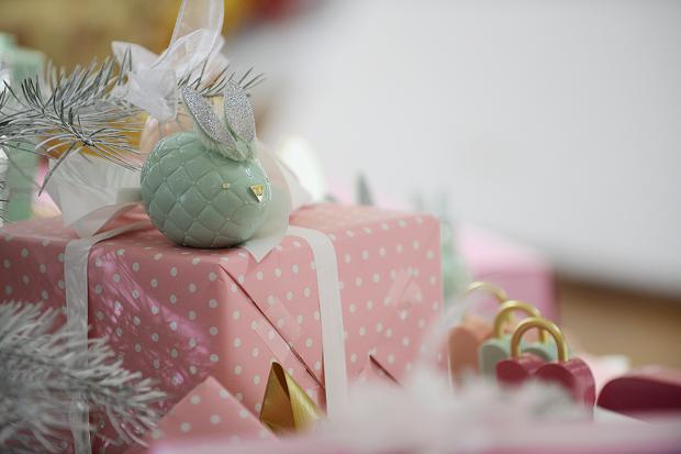 Cofanetti make up PUPA PRINCESS CHRISTMAS 2013 - LIMITED EDITION