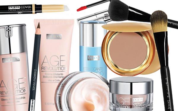 Il makeup e le cure di bellezza sono il principale segreto di ogni donna  per avere un viso fresco e giovane 2841dc19e9c5