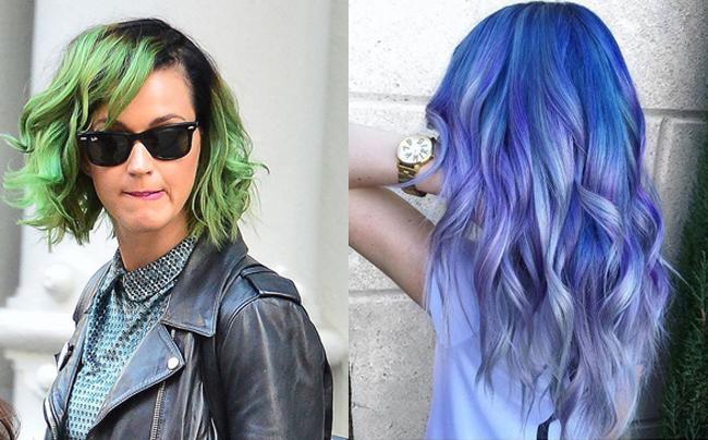 Unicorn Hair Il Trend Capelli Spopola Sui Social Ma Qual è Il Make
