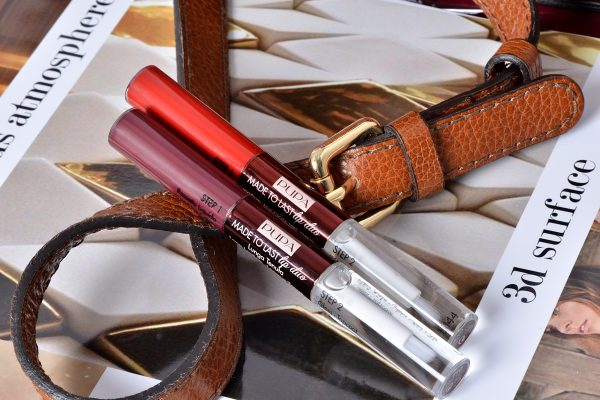 Made to last lip duo - make up autunno
