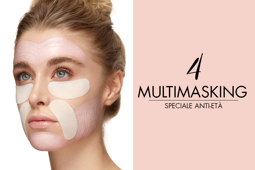 multimasking antietà
