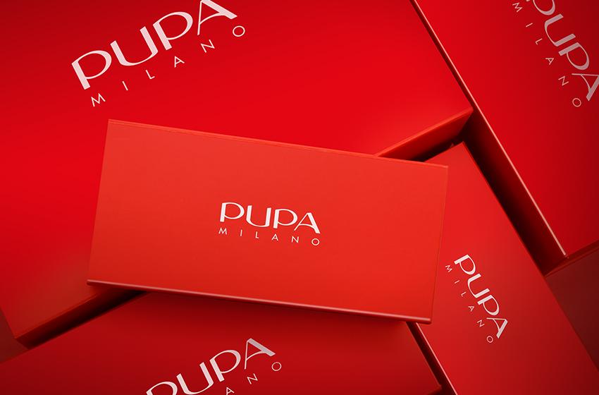 scopri il Black Friday di Pupa