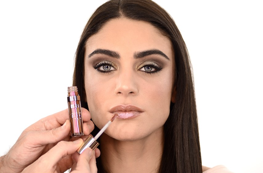 make up primavera: scopri i prodotti della collezione che abbiamo usato per realizzarlo