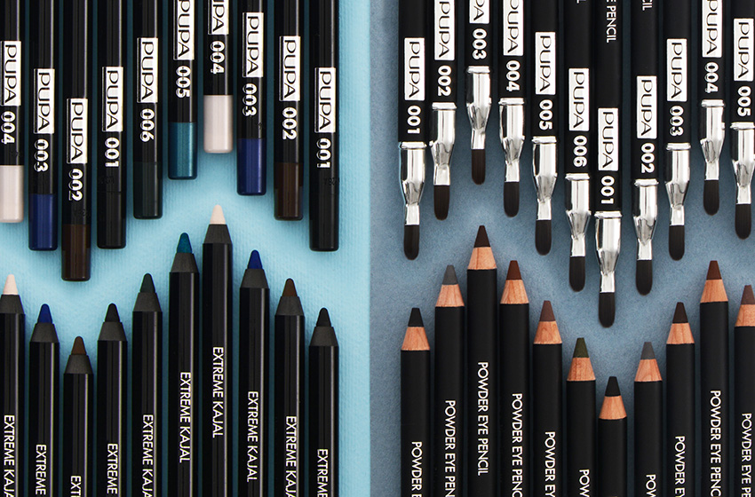 pupa pencil