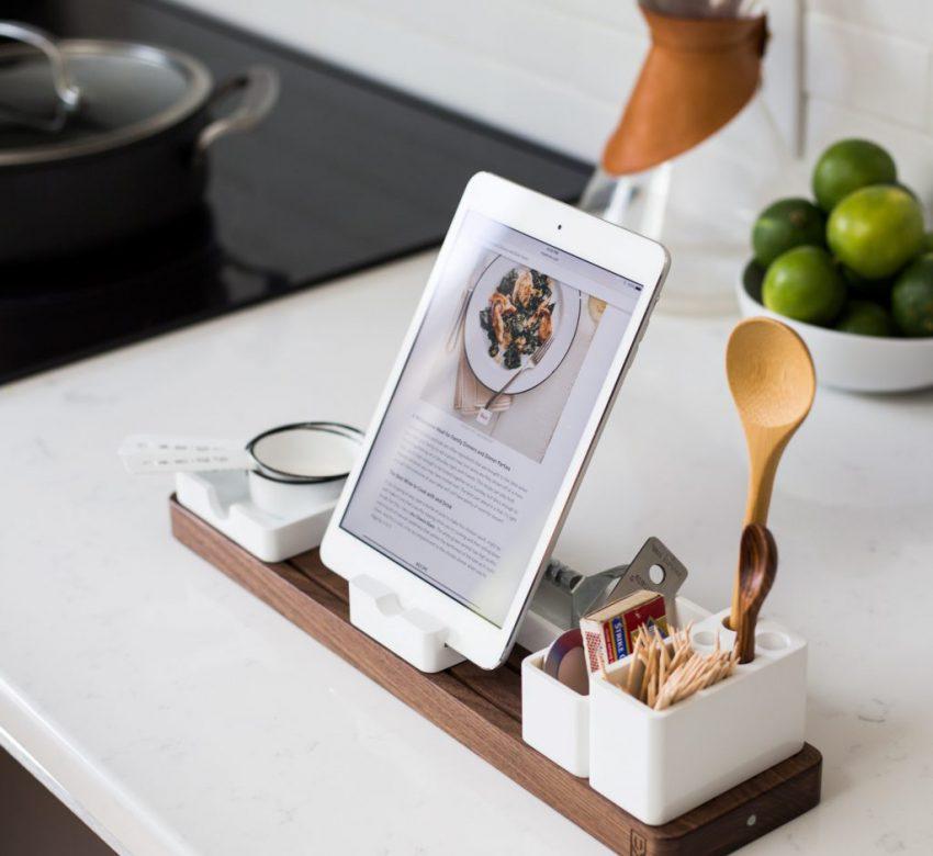 tempo per se stessi corsi di cucina
