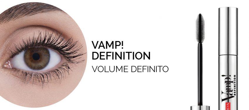 mascara vamp definition di pupa