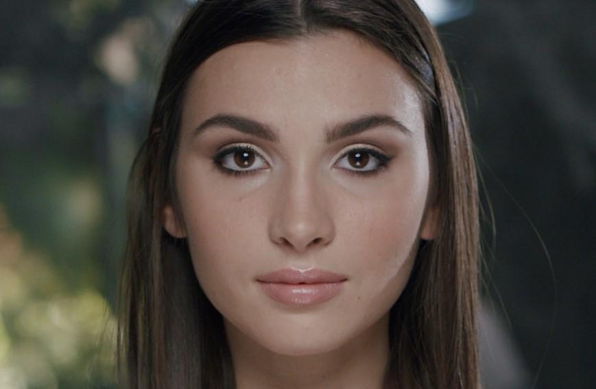 ingrandire gli occhi con il make up